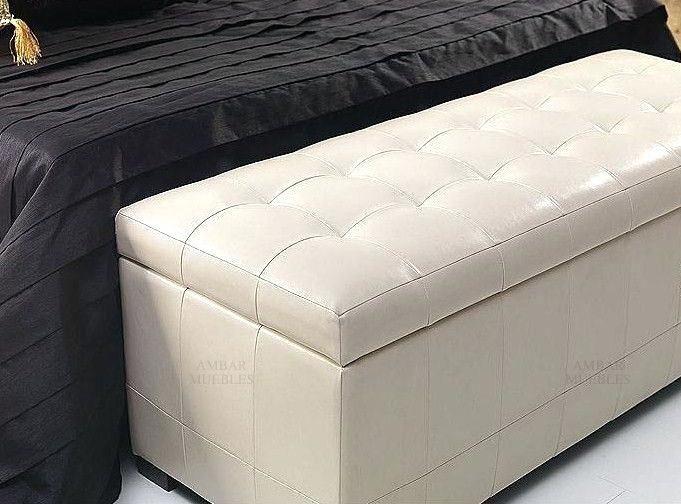 muebles baul baal en crema muebles baules de madera | A Manualidades ...