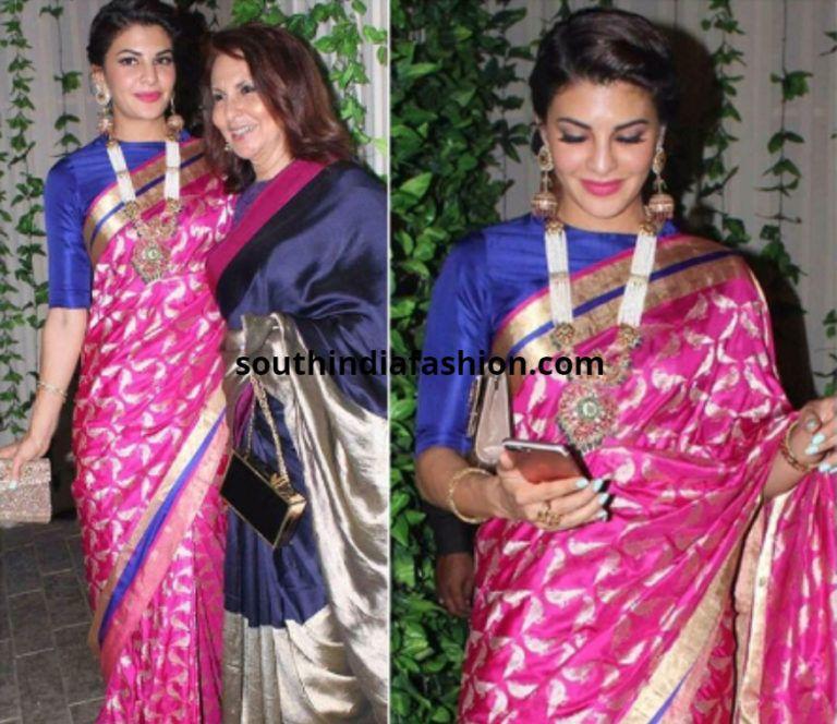 Pin By Divya Vijay On Saree Look For Weddings Bollywood Fashion Designer Silk Sarees Saree Look
