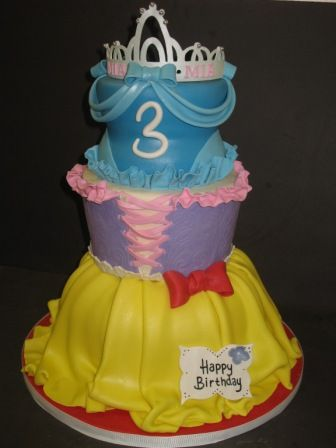 traditional princess cake cake Everyone loved the cake It