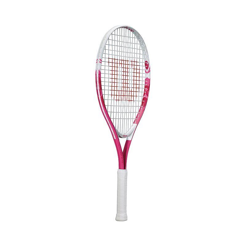 Wilson Serena 23 Junior Tennis Racquet
