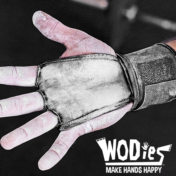 Wodies Crossfit Gloves South Africa: Made In America By Athletes