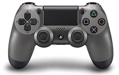 DualShock 4 Wireless Controller for PlayStation 4 - Exclusive ...