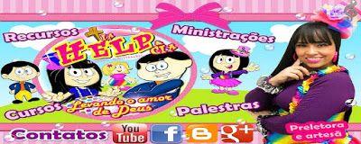 Recursos para Ministério Infantil