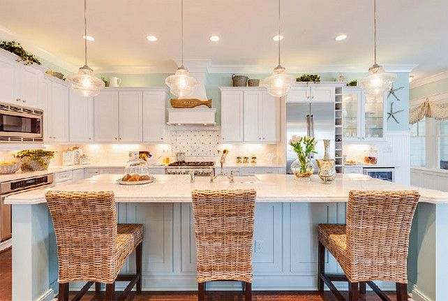 Coastal Bathroom Decor Farmhouse: New 2015 Coastal Virginia Magazine Idea House