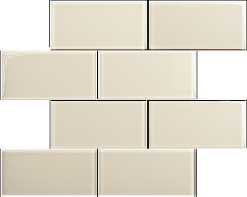 Basic Collection 3 X 6 Ivory Kitchen Backsplash Cottage Kitchen Design Kitchen Tiles Backsplash