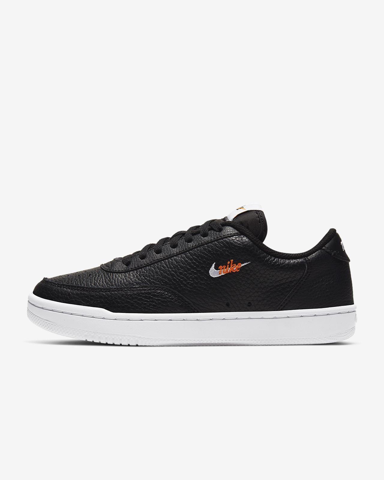 Nike Court Vintage Premium Women S Shoe Nike Com In 2020 Nike Women Shoes Women
