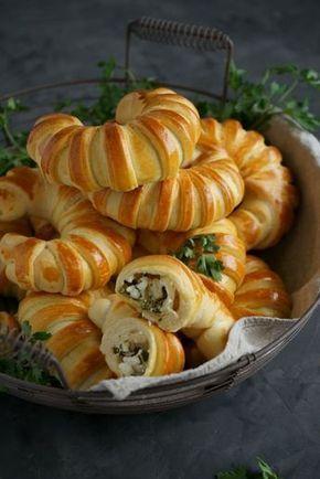 Raviolis turcs fourrés au fromage feta - Lissi's Passion