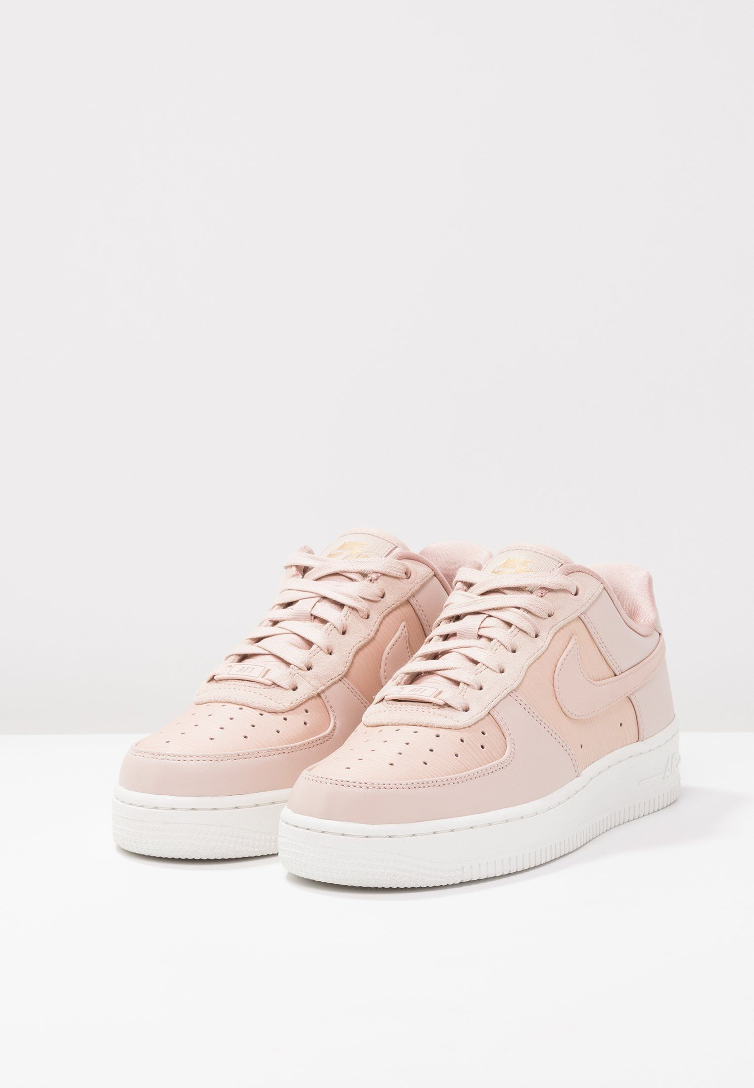 low cost 9063c ee9ec AIR FORCE 1 07 LX - Baskets basses - particle beigesummit whiteparticle  pinkmetallic gold  ZALANDO.FR   giftryapp