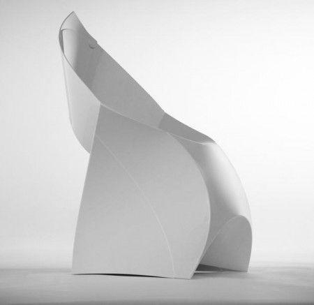 Pliante Flux Flux Design ChairFurniture ChairFurniture Chaise Design Pliante Chaise A3R54Lj
