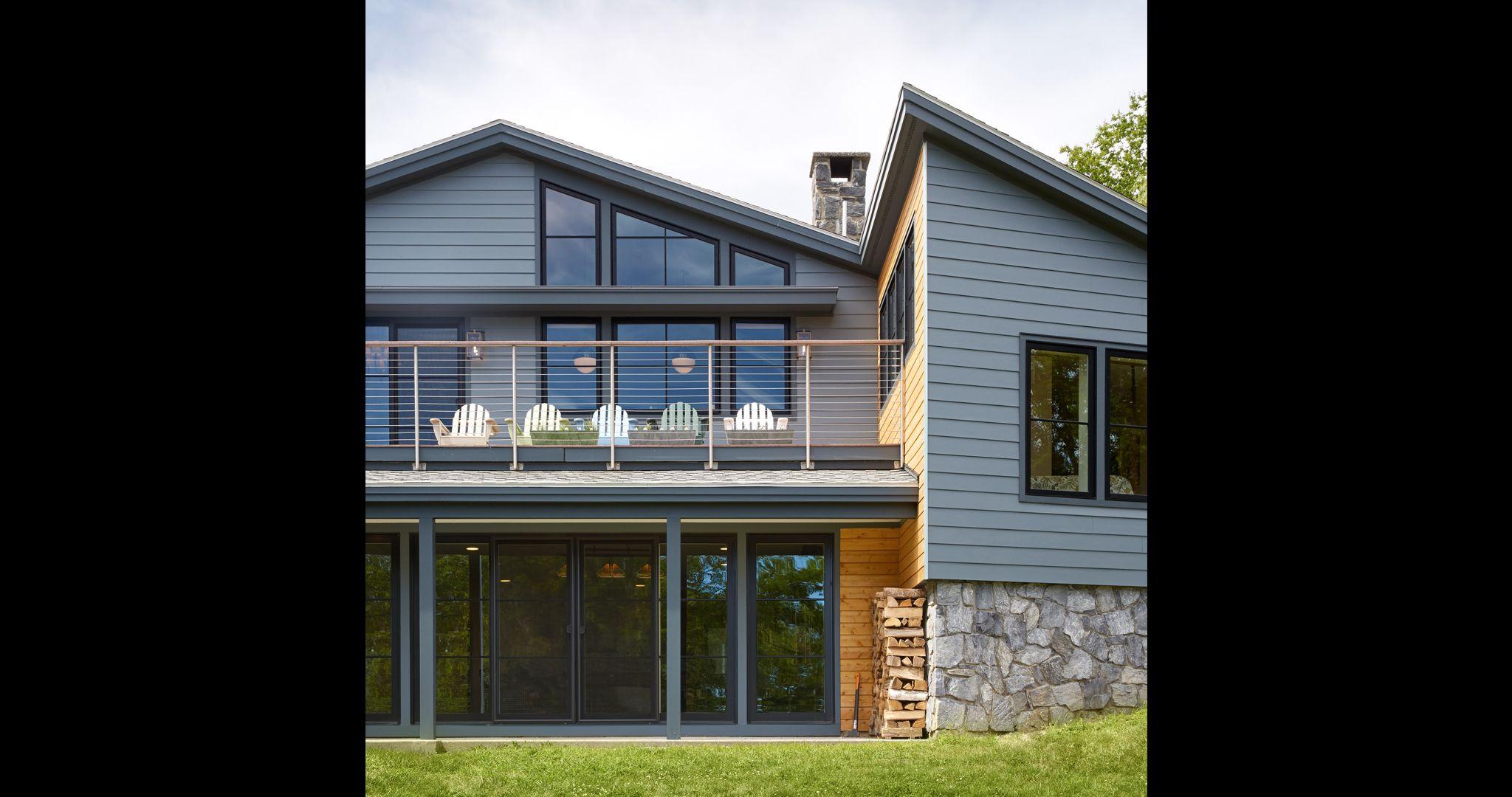 Midcentury Makeover Mid Century House Architecture