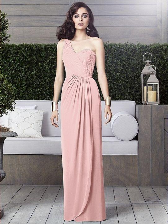 Dessy dress eva longoria