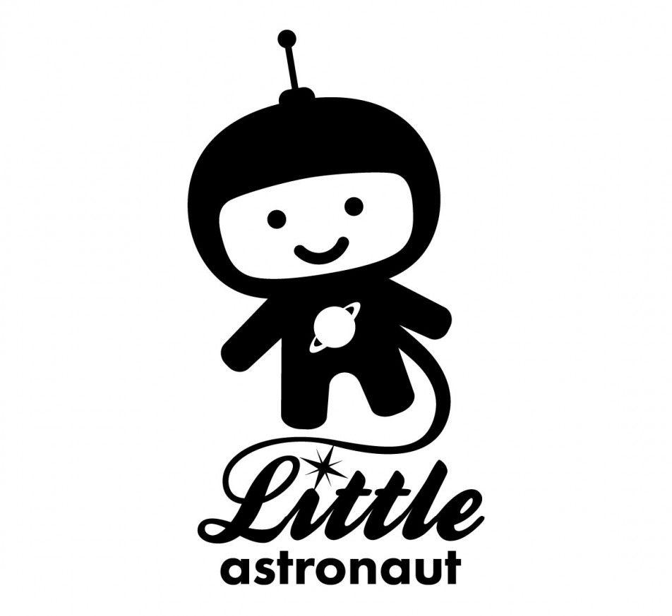 astronaut logo brand - photo #16