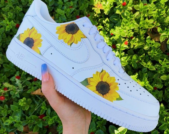 Nike Air Force Ones Passion Red Flavor