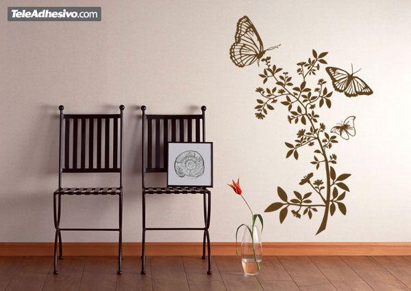 Dibujos para paredes de habitaciones de mujer buscar con - Decoracion de paredes pintadas ...