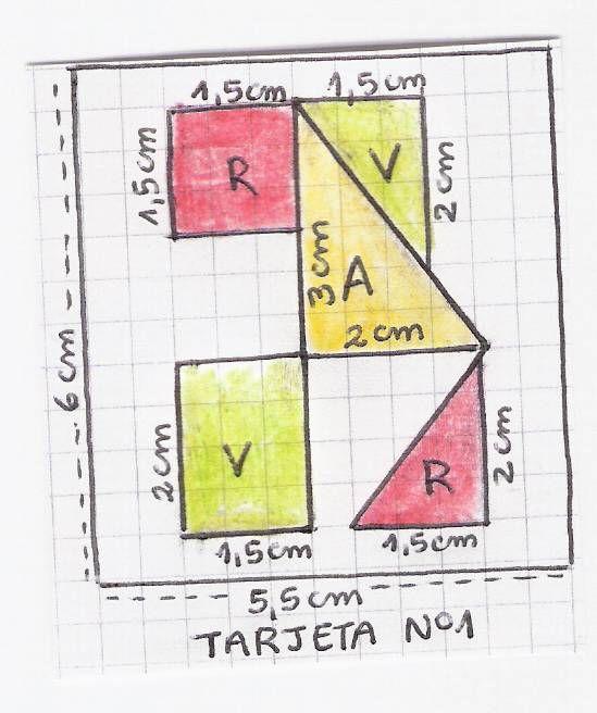 Area Y Perimetro Cuadrado Rectangulo Y Triangulo Con Imagenes