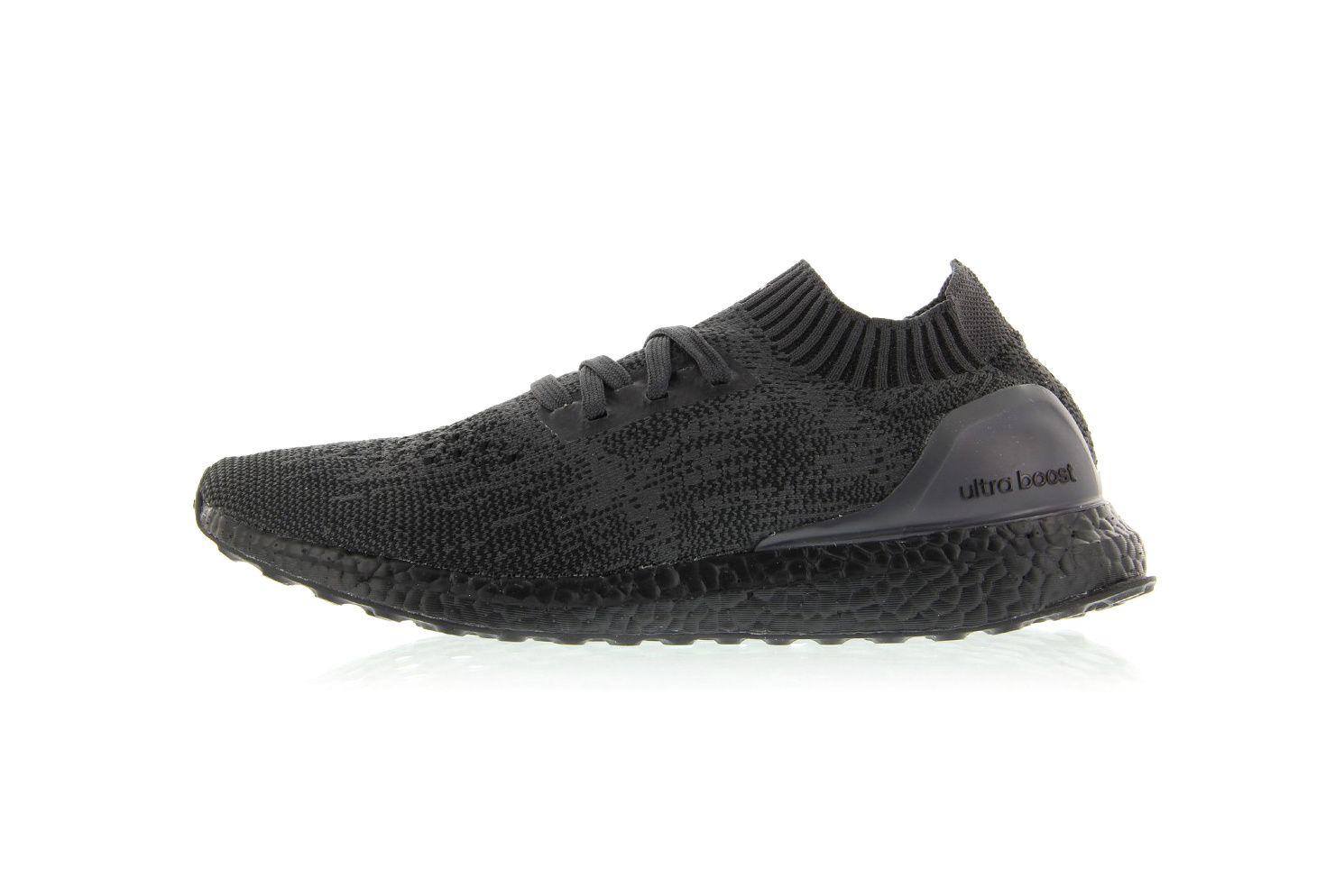 adidas boost triple black release date