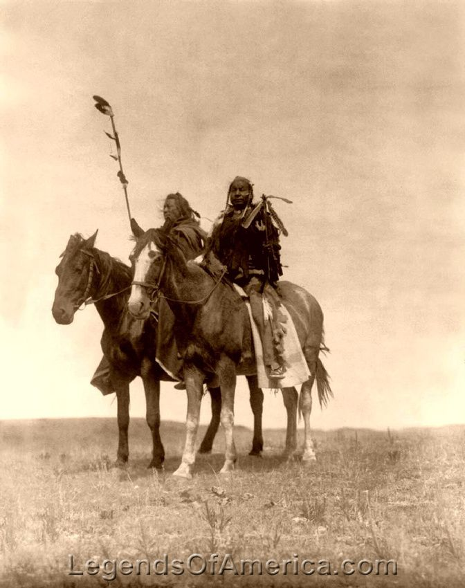Contemporary Native American issues in the United States