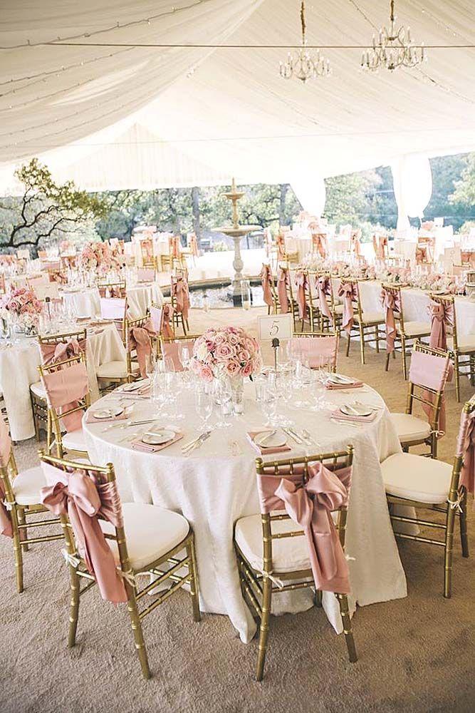 Shabby  Chic Vintage Wedding Decor Ideas  Wedding