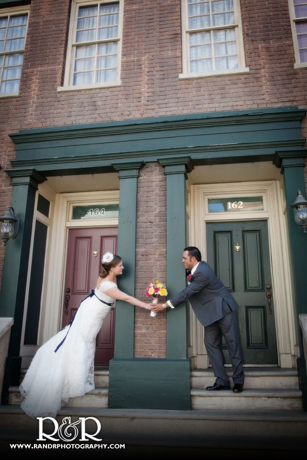 Wedding Venue | CBS Backlot | Bride & Groom | #weddingvenue #CBSBacklot #brideandgroom #RandRCreativePhotography