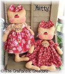 """Китти ~ 12 """"куклы"""
