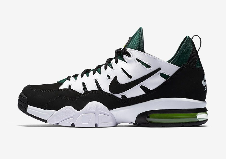Nike Air Trainer Max 94 Low « Pine Green »