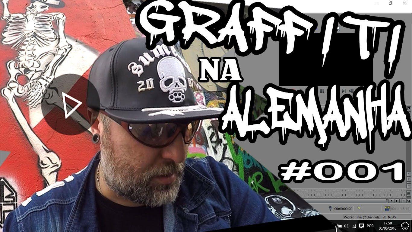 Graffiti - don't believe the hype