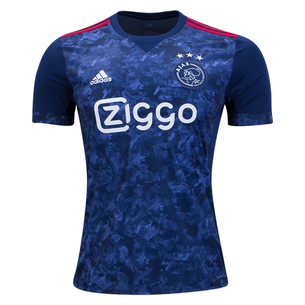 Ajax 2017/18 Away Jersey. ⚡ Just Launched!⚡ Available now