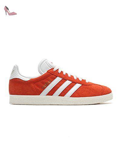 adidas gazelle rouge taille 36