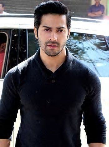 VARUN DHAWAN DYNAMIC HAIRSTYLES | My Stayle Lovely | Pinterest ...