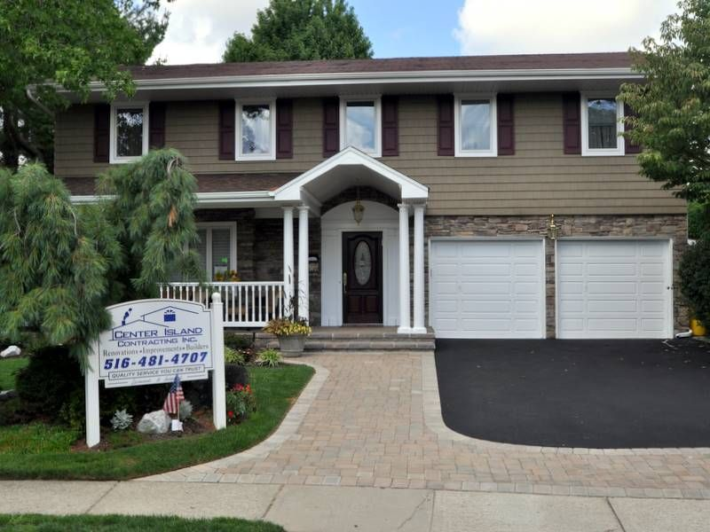 Dormers And Additions With Images Installing Exterior Door Exterior Doors Portico