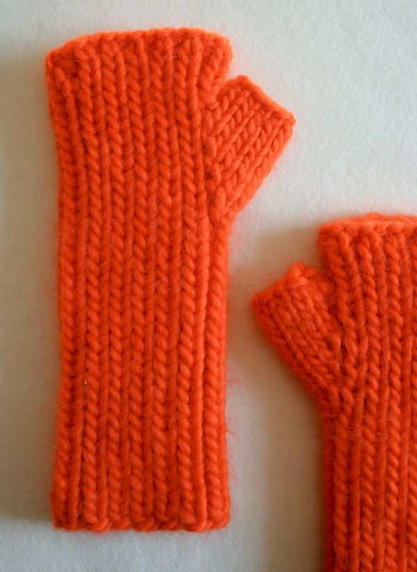 Knitting Pattern For Childrens Hand Warmers : Super Soft Merino Hand Warmers - Knitting Crochet Sewing ...