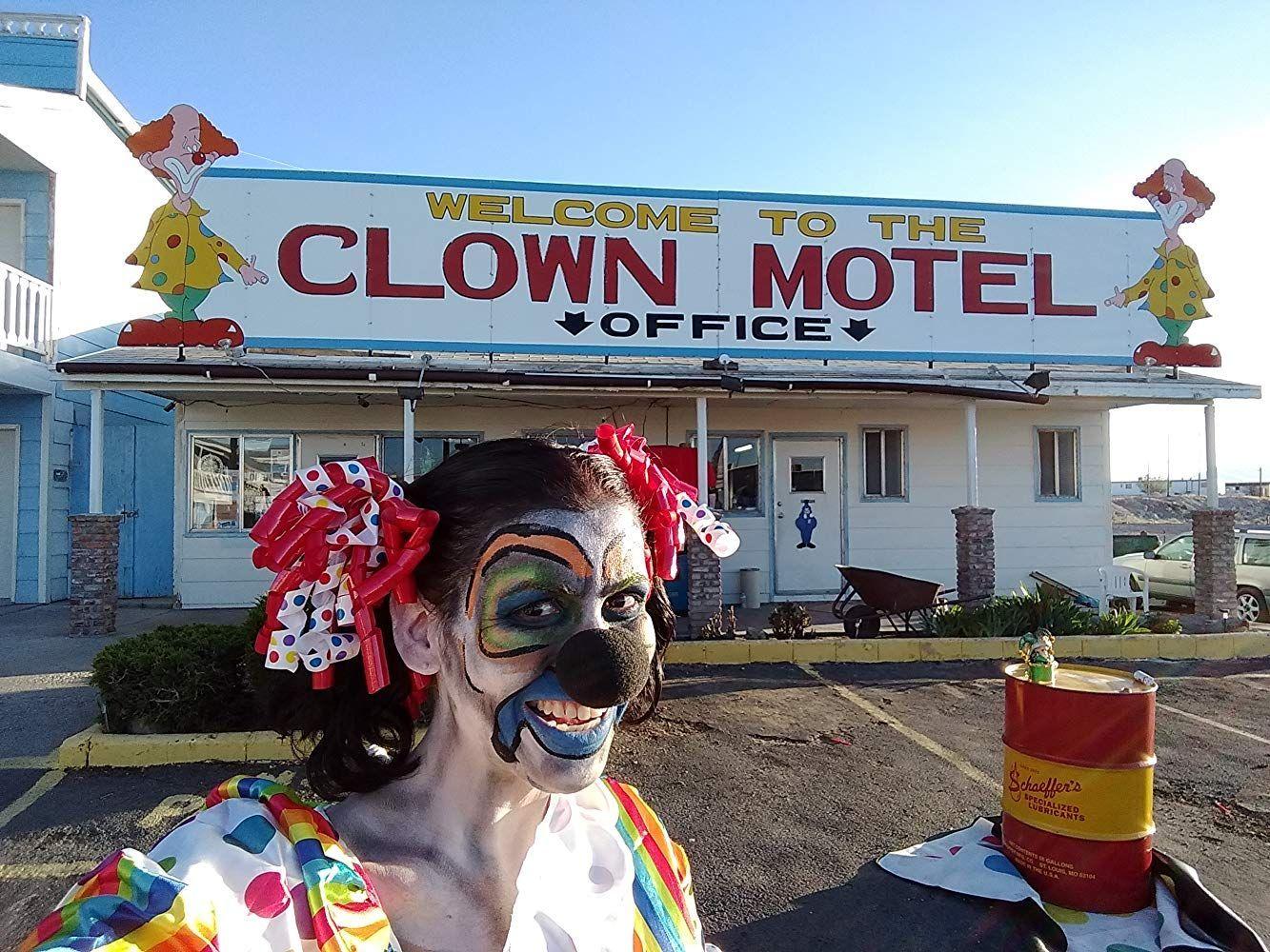 Clown Kinox