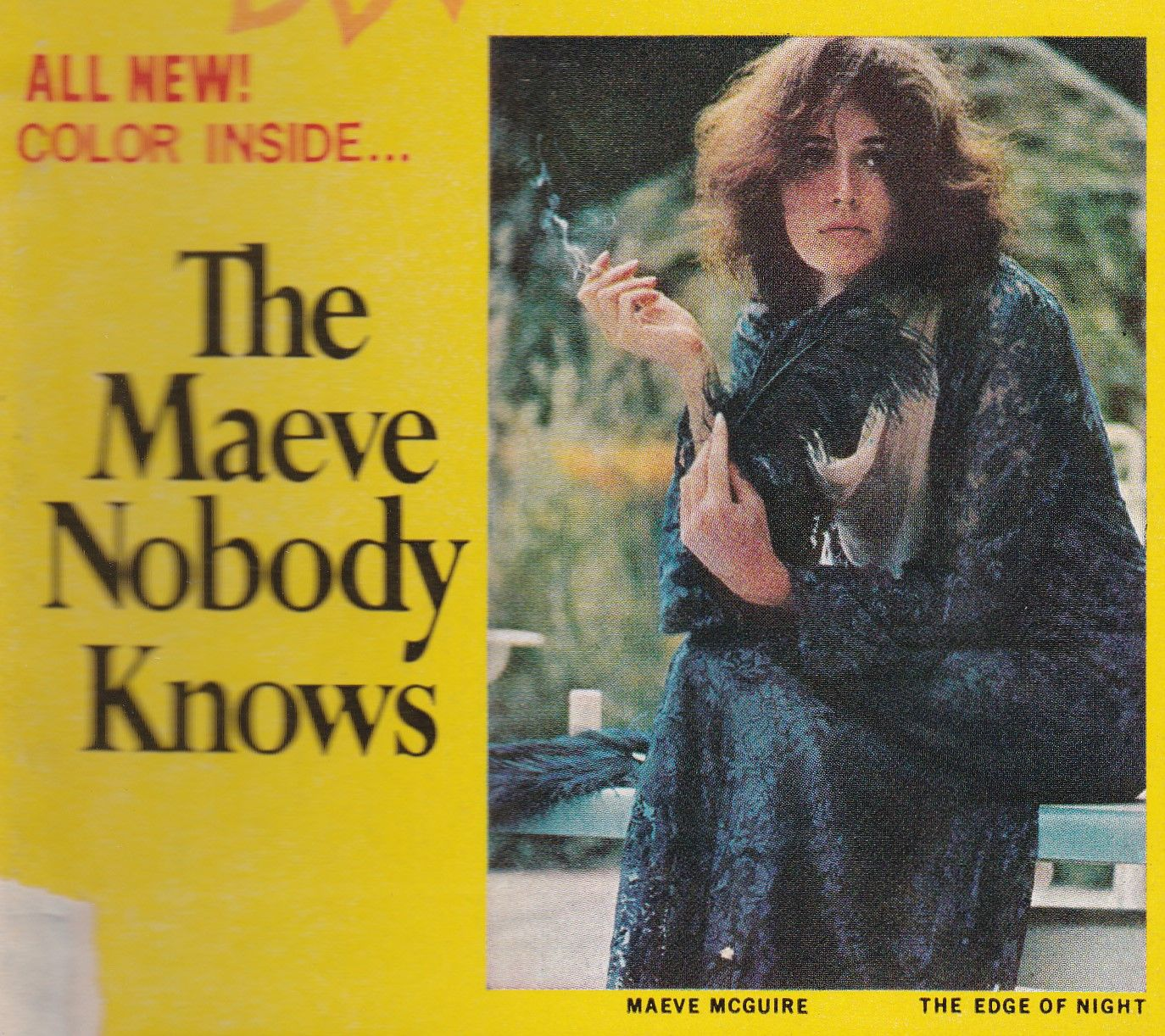 Maeve McGuire youtube