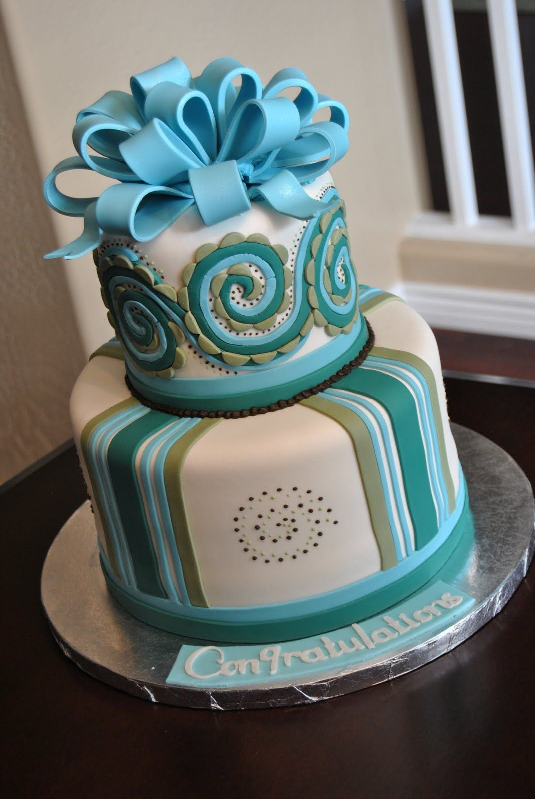 31+ Baby boy baby shower cake images trends