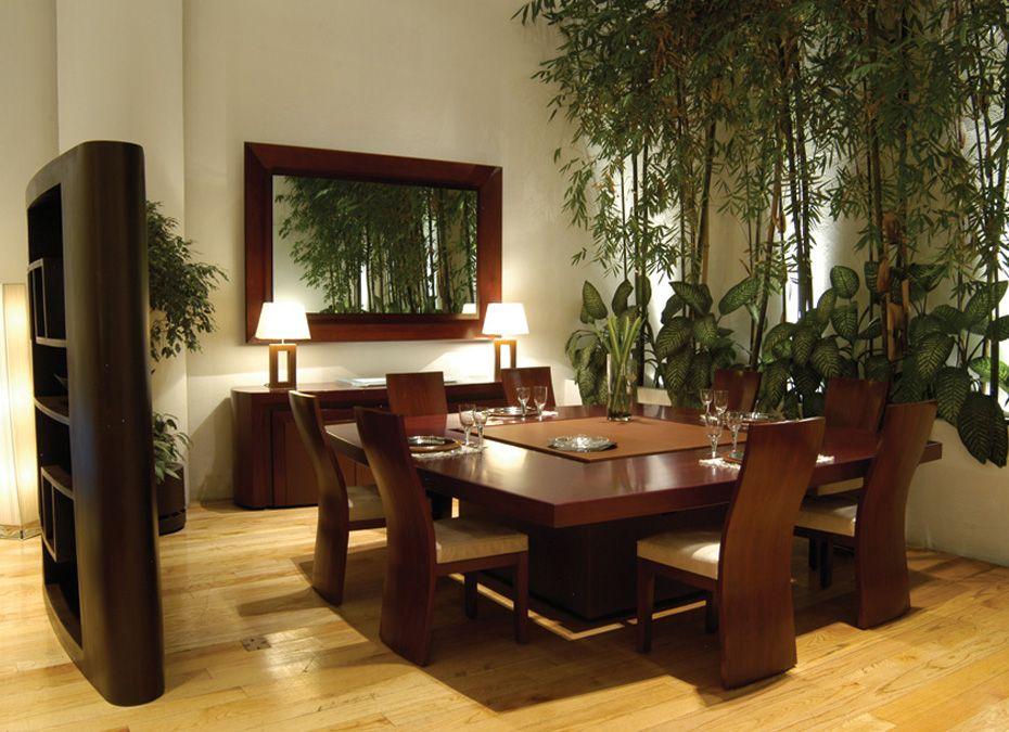 Mobles Galeria Comedores Mobles & Architetture (Polanco) | comedor ...