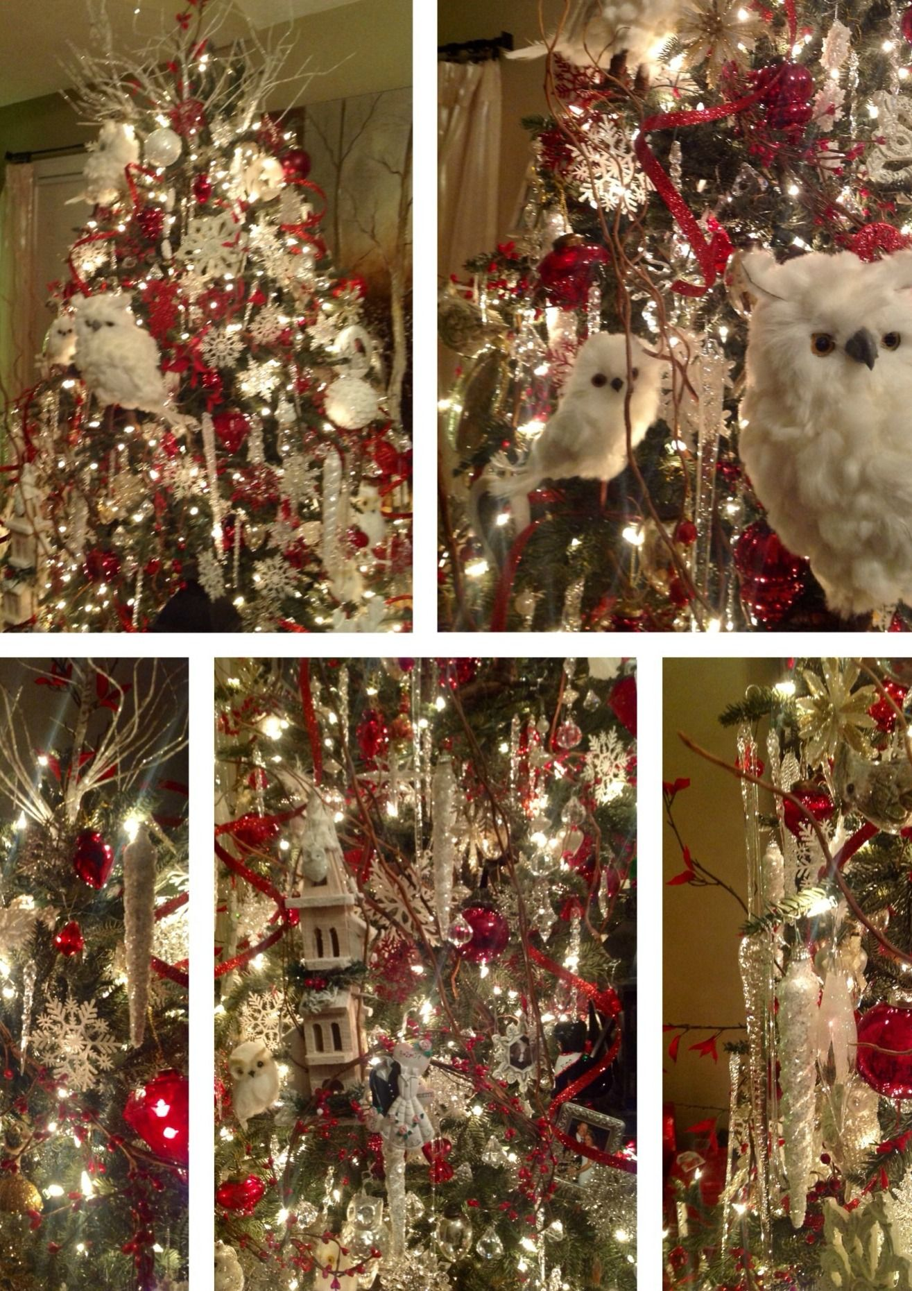 The Ultimate Holiday Decor Challenge Christmas Tree Decorations