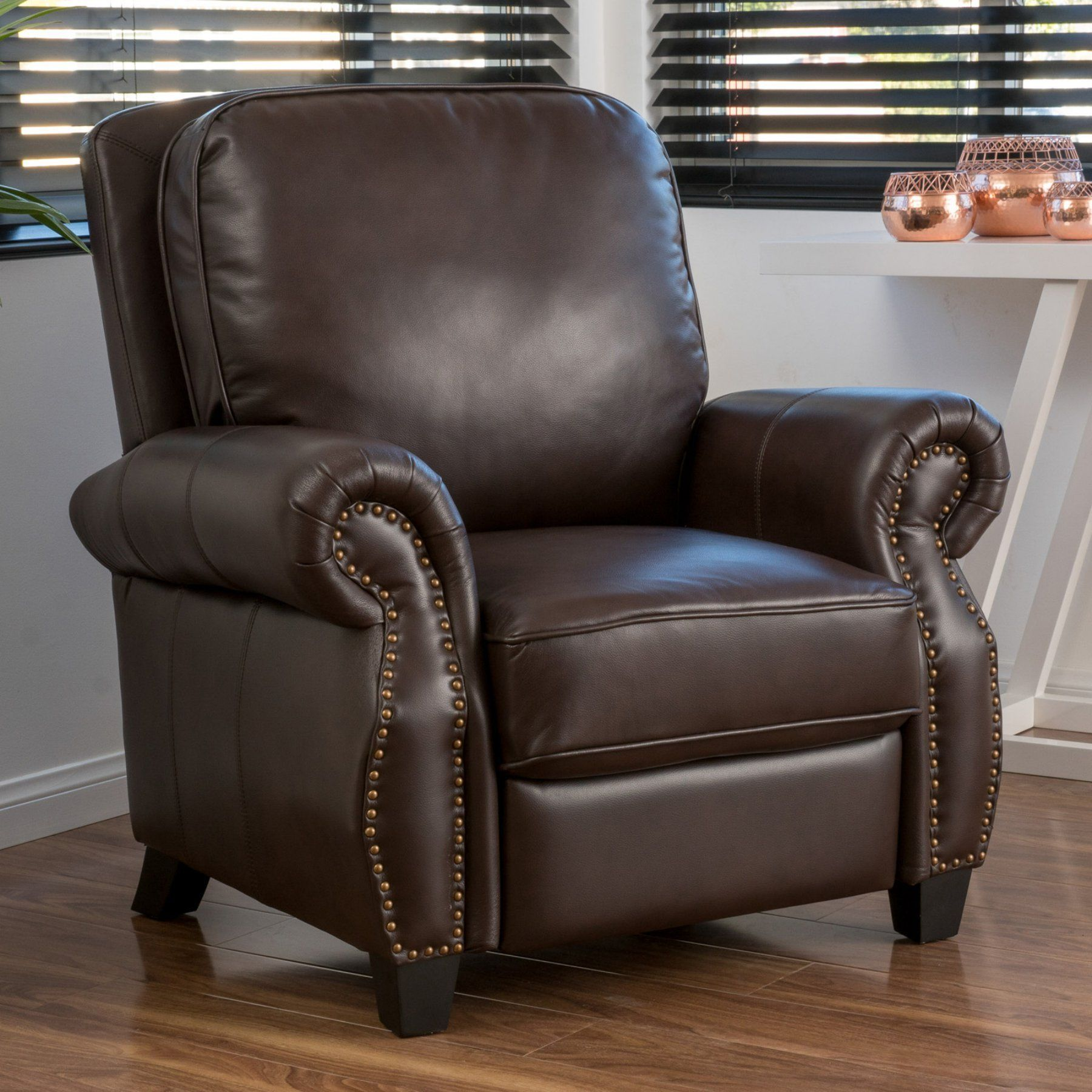 Best Selling Home Decor Tully Recliner