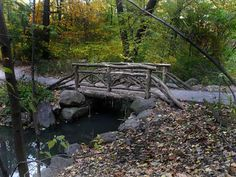 rustic residential driveway bridges - Yahoo Image Search Results
