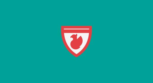 40 Minimal Logos Of The Most Popular Football Clubs In The World Football Logo Design Football Soccer Logo