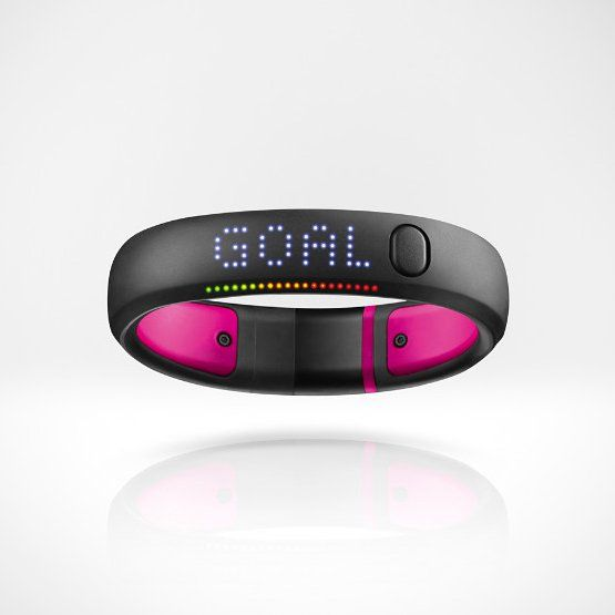 Pin for Later: The Ultimate Gift Guide For Fitness and Health Nike+ Fuelband