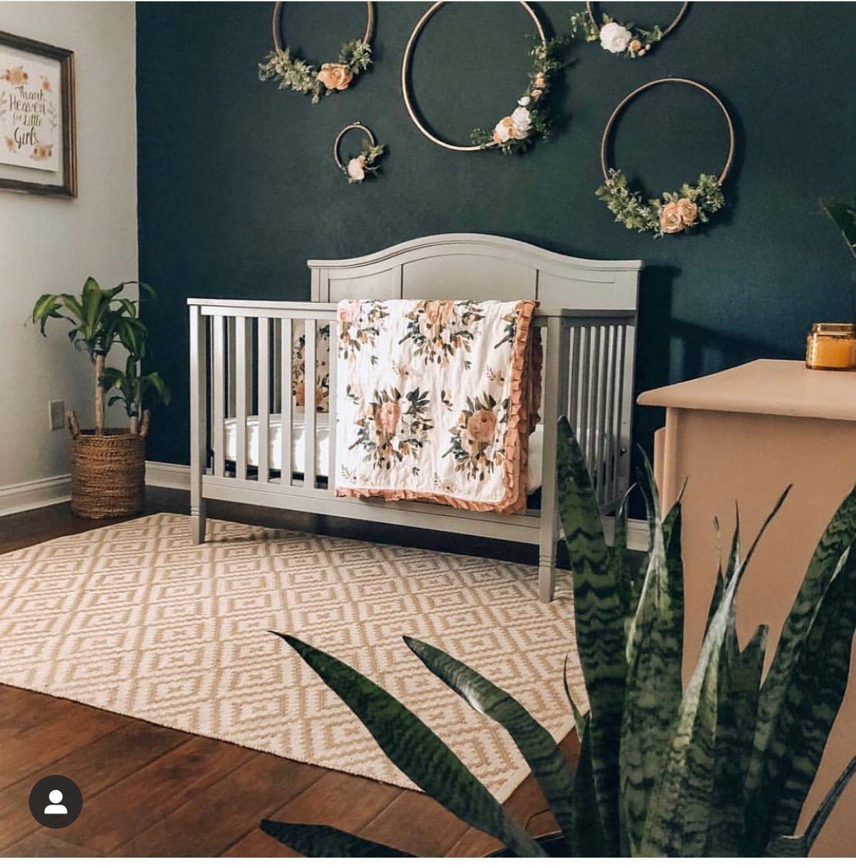 Rustic S Nursery Baby