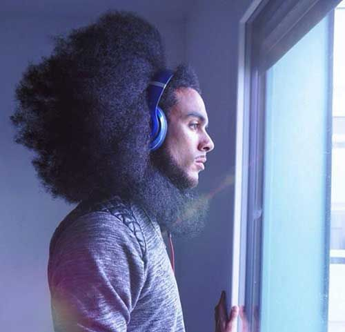 Superior 15 Greatest Black Men Long Hairstyles   HD Images New
