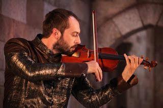 Okan Yalabik Photos Tv Series Posters And Cast Violin Music Album Songs Inspirational People