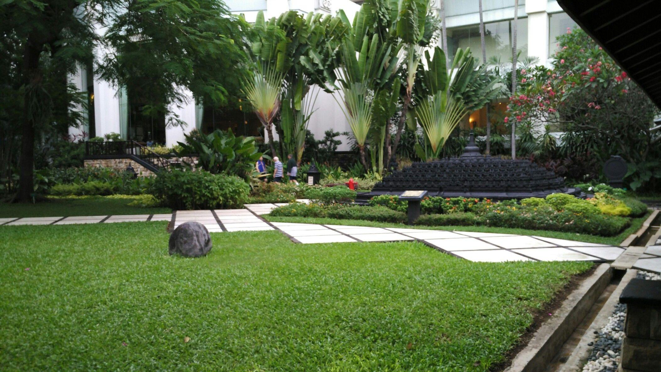 Hotel Borobudur Jakarta Borobudur Hotel Jakarta