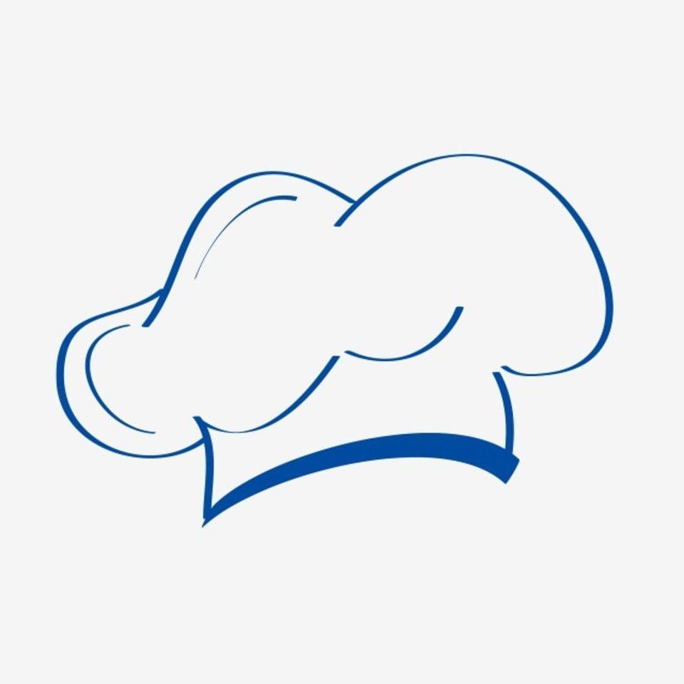 Azul Chef Hat Vector Figura De Palo Chef Hat Clipart Azul Sombrero De Cocinero Png Y Vector Para Descargar Gratis Pngtree Hat Vector Bakery Logo Design Chefs Hat