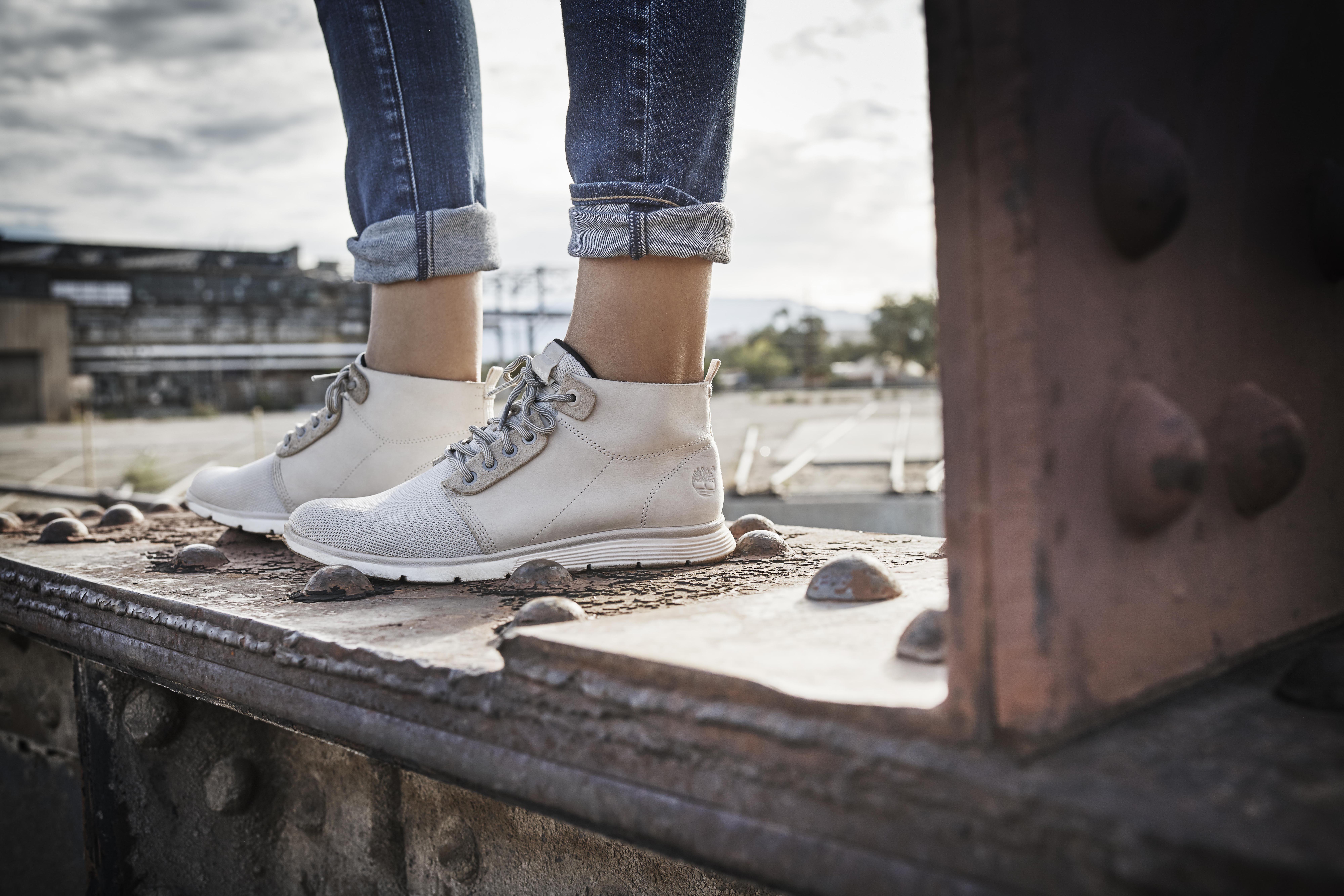637863ef89c Women's Killington Chukka Sneaker Boots | Crisp & Cool | Chukka ...