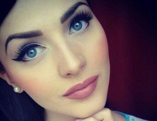 [TUTO] Maquillage naturel nude pour femme de 30 35 ans