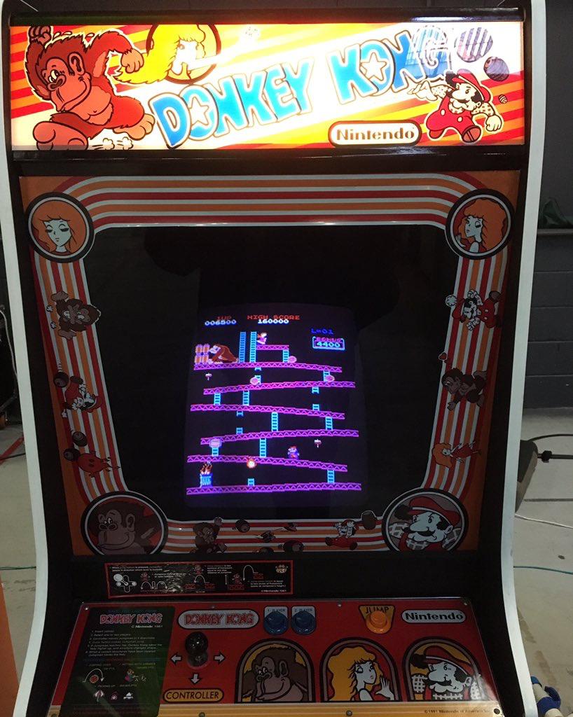 gaming retrogamer arcade Retro Arcade GamesOld GamesSchool