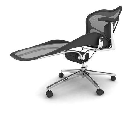 Herman Miller Reclining Aeron Lounge Chair Target Office Chairs Office Chair Aeron Office Chair