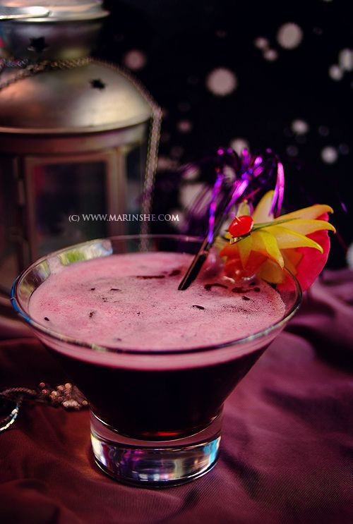 Juicy Cocktail for Summer IX by Marinshe.deviantart.com on @deviantART